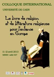 livre de religion